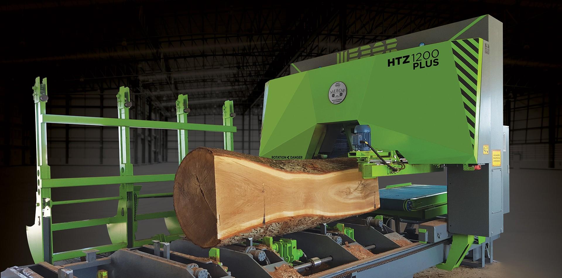 Max-Box - Drewno - Nowy Sącz, Kraków, Mebor - wyposażenie tartaków, przetwórstwo drzewa, korowanie, obrzynanie cięcie, piły tartaczne, piły taśmowe, serwis pił, ostrzenie pił, stellitowanie, naprężanie